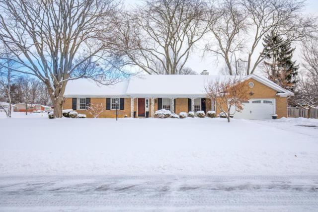 2404 Anson Drive, Columbus, OH 43220 (MLS #218001305) :: Keller Williams Classic Properties