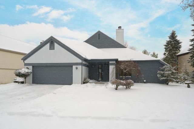2233 Fernleaf Lane, Columbus, OH 43235 (MLS #218001308) :: Keller Williams Classic Properties