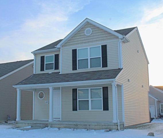 1379 Ithaca Drive, Columbus, OH 43228 (MLS #218001311) :: Keller Williams Classic Properties