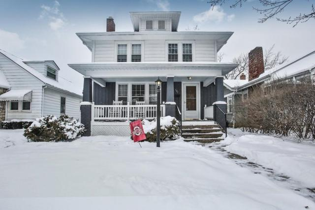 171 Guernsey Avenue, Columbus, OH 43204 (MLS #218001312) :: Keller Williams Classic Properties