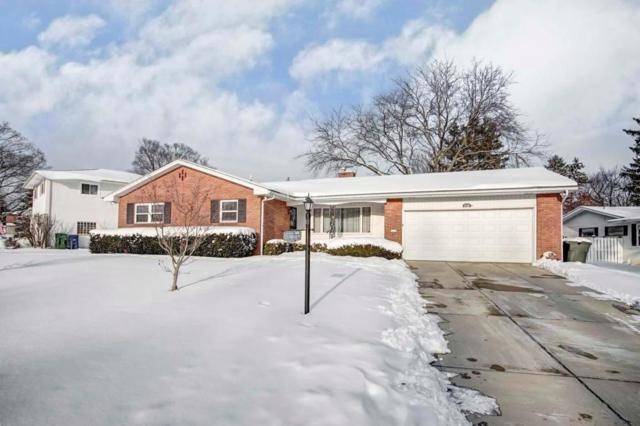 4058 Garrett Drive W, Columbus, OH 43214 (MLS #218001314) :: Keller Williams Classic Properties