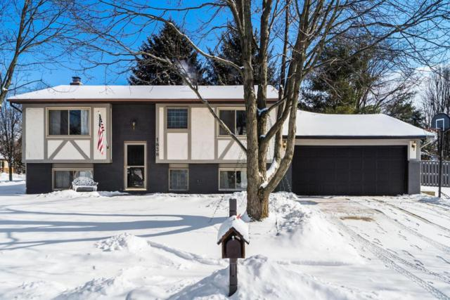 1838 Linkton Drive, Powell, OH 43065 (MLS #218001316) :: Signature Real Estate