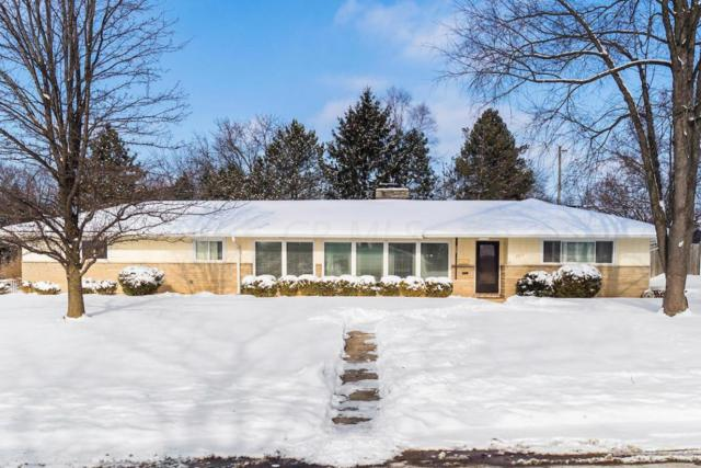 2800 Nottingham Road, Upper Arlington, OH 43221 (MLS #218001320) :: Signature Real Estate