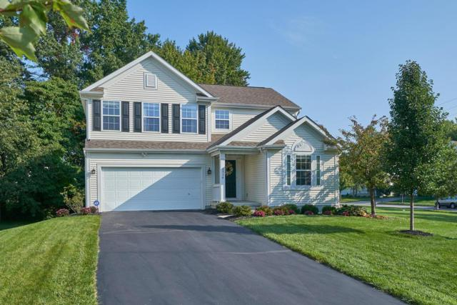 6514 Hilltop Trail Drive, New Albany, OH 43054 (MLS #218001324) :: Signature Real Estate