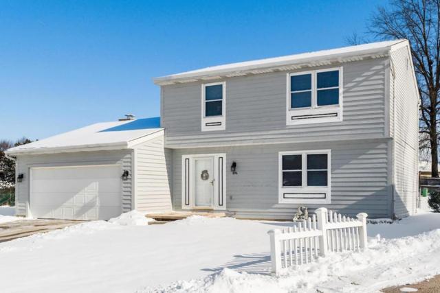 894 Lantern Drive, Marysville, OH 43040 (MLS #218001327) :: Signature Real Estate