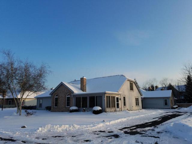 249 Villa Oaks Lane, Gahanna, OH 43230 (MLS #218001336) :: Exp Realty