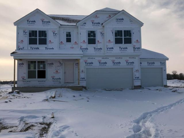 5565 Landgate Drive Lot 6899, Powell, OH 43065 (MLS #218001361) :: Signature Real Estate