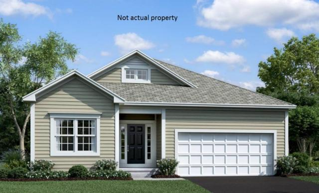 4207 Quail Landing Lot 6983, Powell, OH 43065 (MLS #218001370) :: Exp Realty