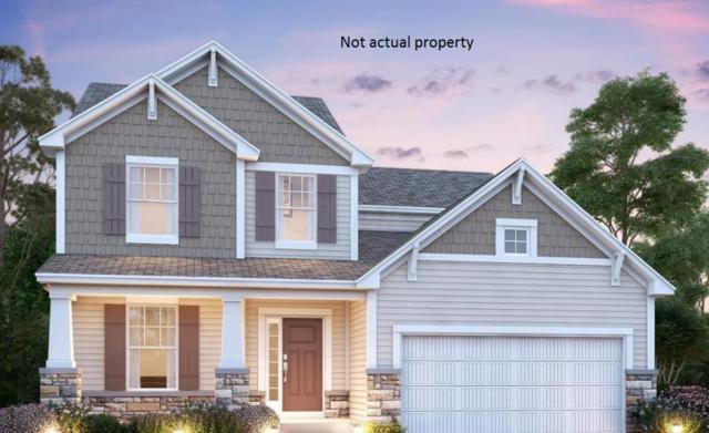 4221 Quail Landing Lot 6984, Powell, OH 43065 (MLS #218001372) :: Exp Realty