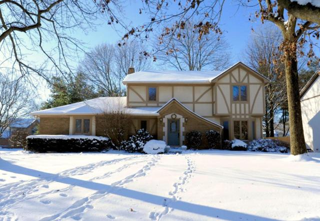 41 Executive Court, Westerville, OH 43081 (MLS #218001389) :: Signature Real Estate