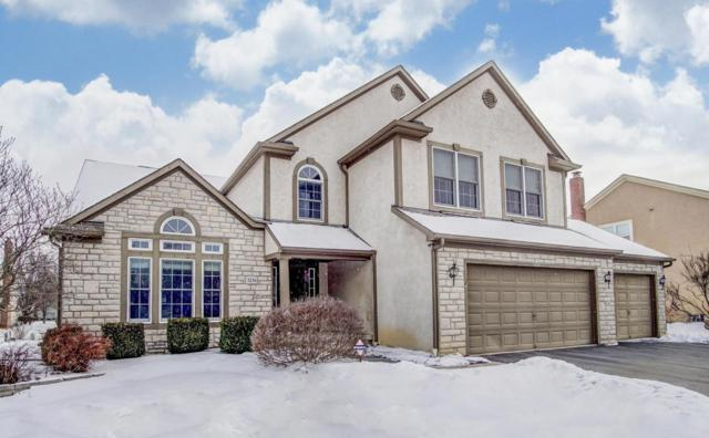 3236 Vinton Park Place, Hilliard, OH 43026 (MLS #218001398) :: Signature Real Estate