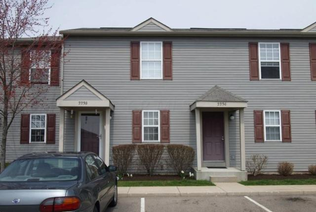 2236 Murphy Way 47C, Columbus, OH 43235 (MLS #218001414) :: RE/MAX Revealty