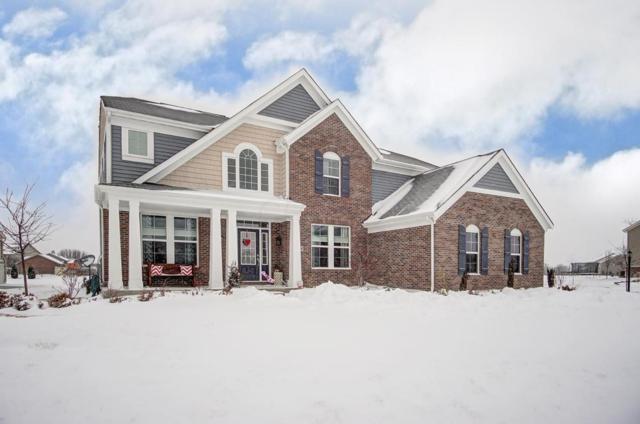 1469 Adena Pointe Drive, Marysville, OH 43040 (MLS #218001419) :: Signature Real Estate
