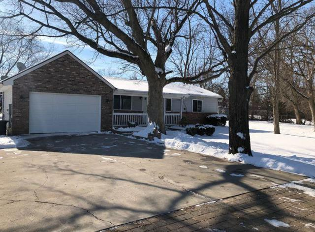 3403 Ventura Boulevard, Grove City, OH 43123 (MLS #218001435) :: Exp Realty