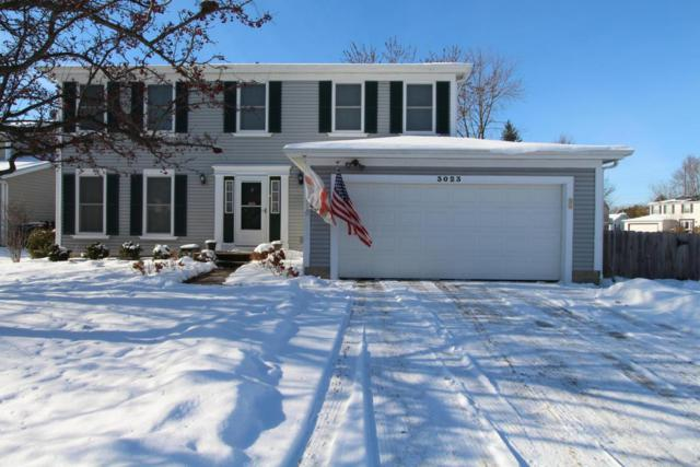 3023 Galen Court, Hilliard, OH 43026 (MLS #218001441) :: Signature Real Estate