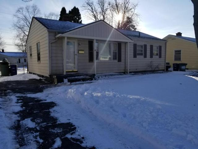 905 Pauline Avenue, Columbus, OH 43224 (MLS #218001465) :: Signature Real Estate