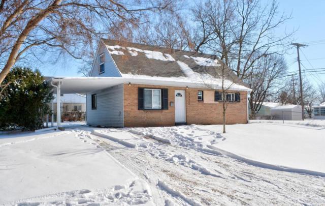 3375 Eakin Road, Columbus, OH 43204 (MLS #218001472) :: Signature Real Estate