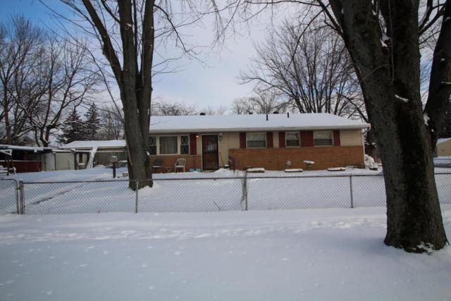 1610 Grattan Road, Columbus, OH 43227 (MLS #218001475) :: Signature Real Estate