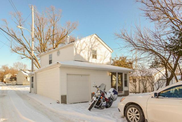 2858 Adams Avenue, Columbus, OH 43202 (MLS #218001479) :: Signature Real Estate