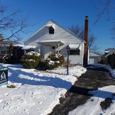 798 S Hague Avenue, Columbus, OH 43204 (MLS #218001481) :: Signature Real Estate