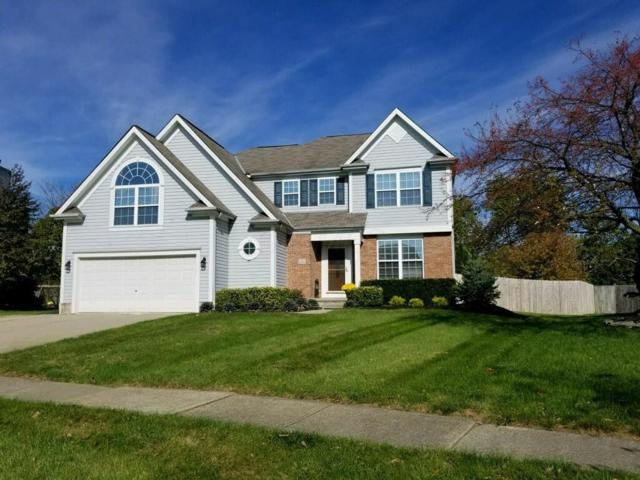 2382 Quail Meadow Drive, Grove City, OH 43123 (MLS #218001484) :: Signature Real Estate