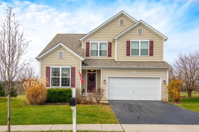 5820 Mattox Circle, Orient, OH 43146 (MLS #218001485) :: Berkshire Hathaway Home Services Crager Tobin Real Estate