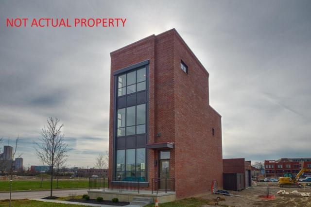 296 Cornelius Street, Columbus, OH 43215 (MLS #218001488) :: Signature Real Estate