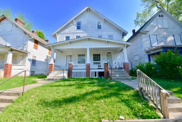 2002-2004 Fairmont Avenue, Columbus, OH 43223 (MLS #218001491) :: Signature Real Estate