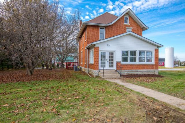 591 Hill Road N, Pickerington, OH 43147 (MLS #218001493) :: Exp Realty