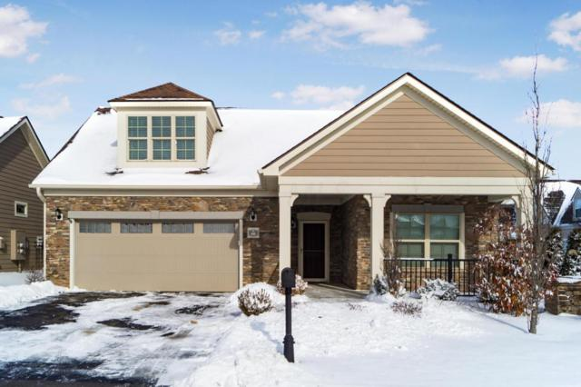 66 Featherstone Court, Powell, OH 43065 (MLS #218001499) :: Exp Realty