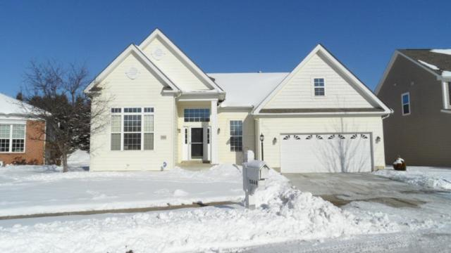 5868 Tournament Drive, Westerville, OH 43082 (MLS #218001502) :: Exp Realty