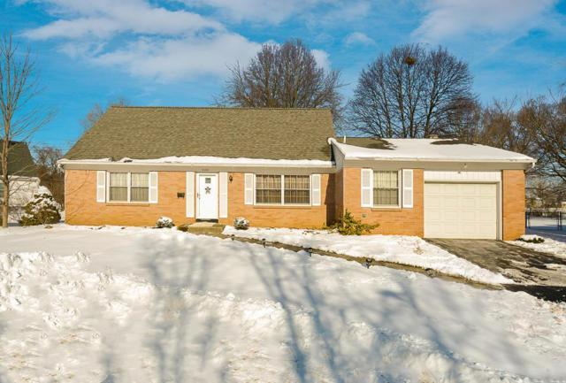 3170 Anna Avenue, Grove City, OH 43123 (MLS #218001503) :: Exp Realty