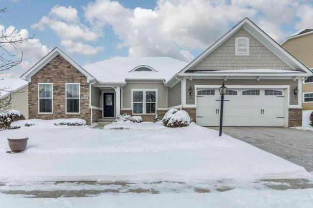 6140 Tournament Drive, Westerville, OH 43082 (MLS #218001504) :: RE/MAX ONE