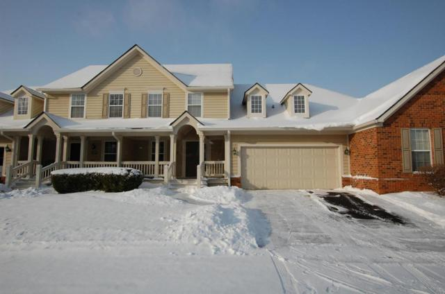 1481 Sedgefield Drive, New Albany, OH 43054 (MLS #218001546) :: Exp Realty