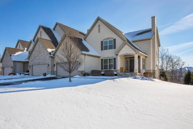 4776 Scenic Creek Drive, Powell, OH 43065 (MLS #218001550) :: Exp Realty