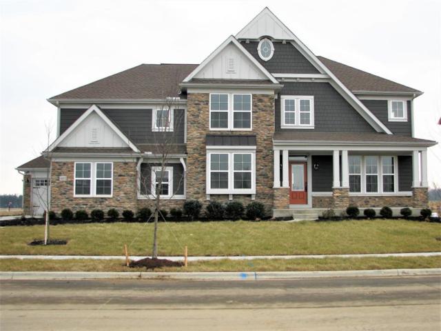 8015 Lilium Way, Plain City, OH 43064 (MLS #218001583) :: Berkshire Hathaway Home Services Crager Tobin Real Estate