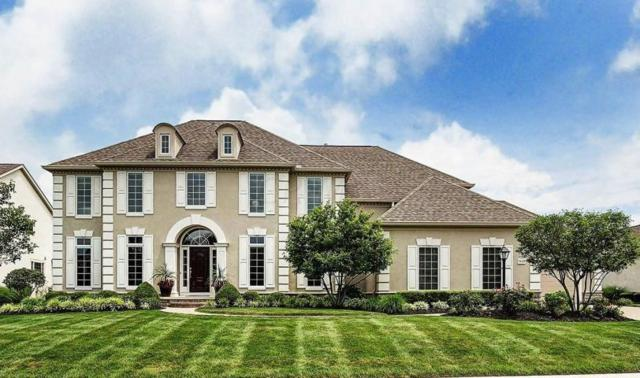 5635 Medallion Drive W, Westerville, OH 43082 (MLS #218001646) :: Berkshire Hathaway Home Services Crager Tobin Real Estate