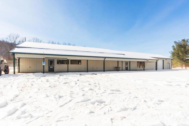 276 Savageville School Road, Jackson, OH 45640 (MLS #218001662) :: Berkshire Hathaway Home Services Crager Tobin Real Estate