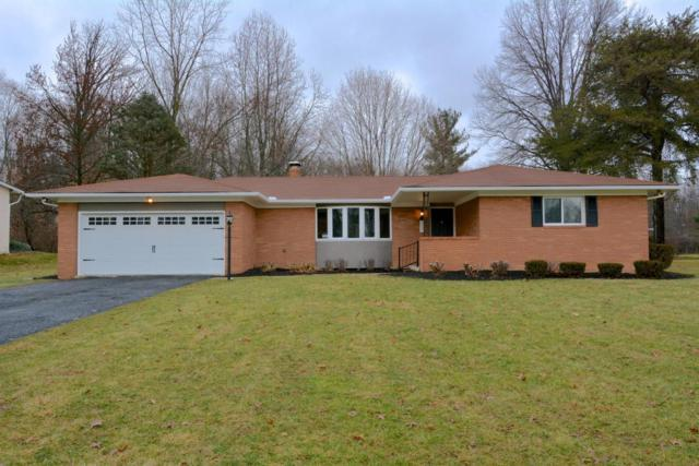 5661 Heather Road, Gahanna, OH 43230 (MLS #218001705) :: Julie & Company