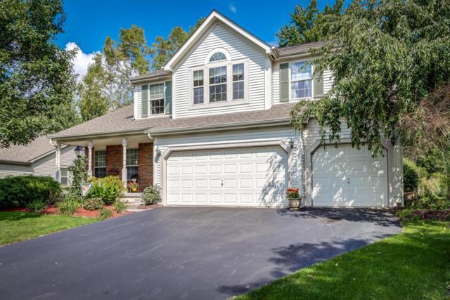 7850 Priestley Drive, Reynoldsburg, OH 43068 (MLS #218001750) :: Berkshire Hathaway Home Services Crager Tobin Real Estate