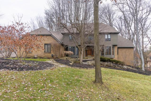 3373 Glen Oaks Court, Lewis Center, OH 43035 (MLS #218001765) :: The Clark Group @ ERA Real Solutions Realty