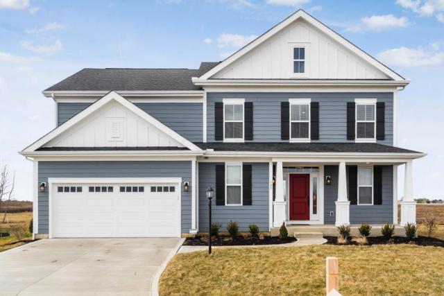 137 Black Raven Court, Pickerington, OH 43147 (MLS #218001773) :: Berkshire Hathaway Home Services Crager Tobin Real Estate