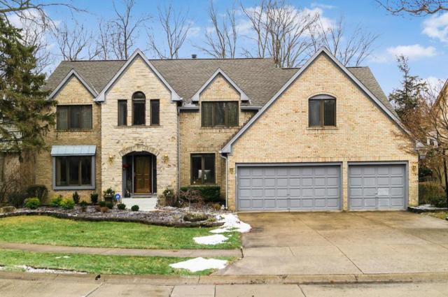 247 Otter Creek Court, Columbus, OH 43235 (MLS #218001895) :: The Columbus Home Team