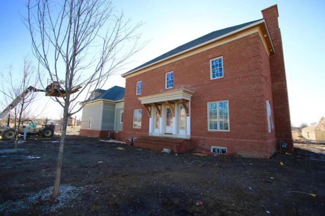 7101 Armscote End, New Albany, OH 43054 (MLS #218001927) :: CARLETON REALTY