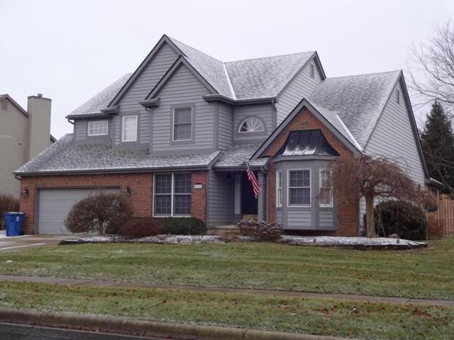 4105 Parkshore Drive, Lewis Center, OH 43035 (MLS #218001960) :: Shannon Grimm & Associates