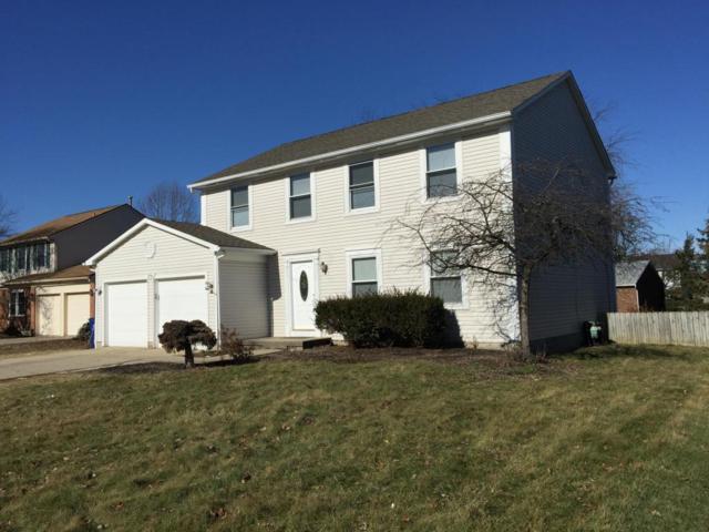3794 Ravens Glen Drive, Columbus, OH 43221 (MLS #218002020) :: Berkshire Hathaway Home Services Crager Tobin Real Estate