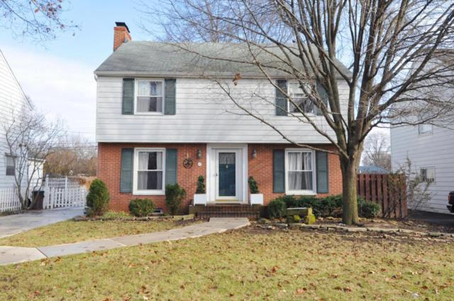 80 S Chesterfield Road, Columbus, OH 43209 (MLS #218002021) :: RE/MAX Revealty