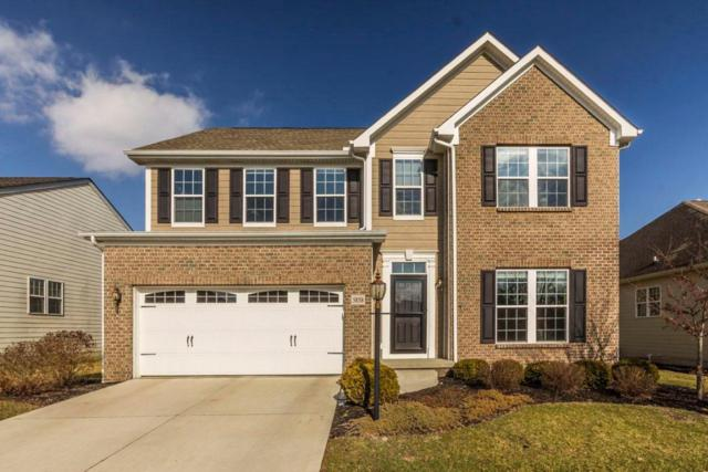 5858 Tournament Drive, Westerville, OH 43082 (MLS #218002048) :: RE/MAX ONE