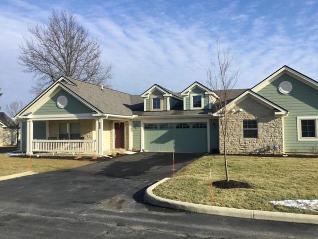30 Glen Mawr Circle #30, Delaware, OH 43015 (MLS #218002078) :: RE/MAX ONE