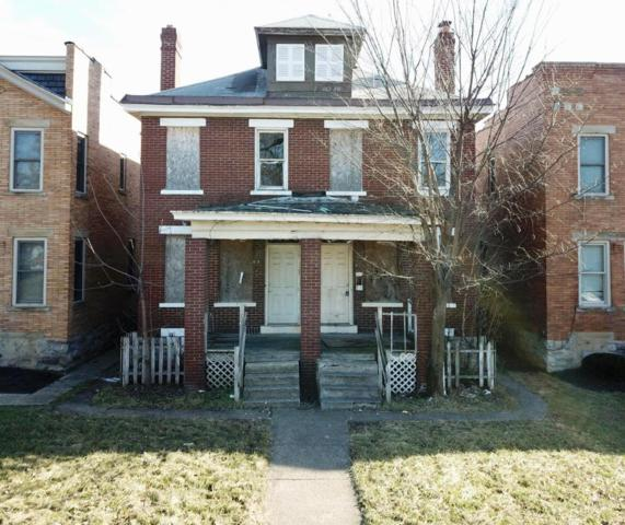 658-660 Kimball Place, Columbus, OH 43205 (MLS #218002152) :: RE/MAX Revealty